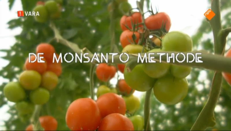 Zembla-Monsanto-methode