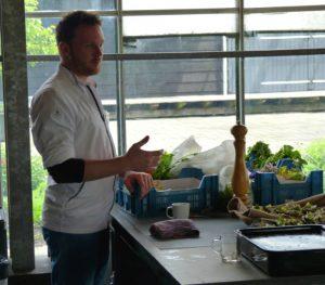 Koken met bijzonder chefkoks, leer van de besten in het vakgebied op onze workshop