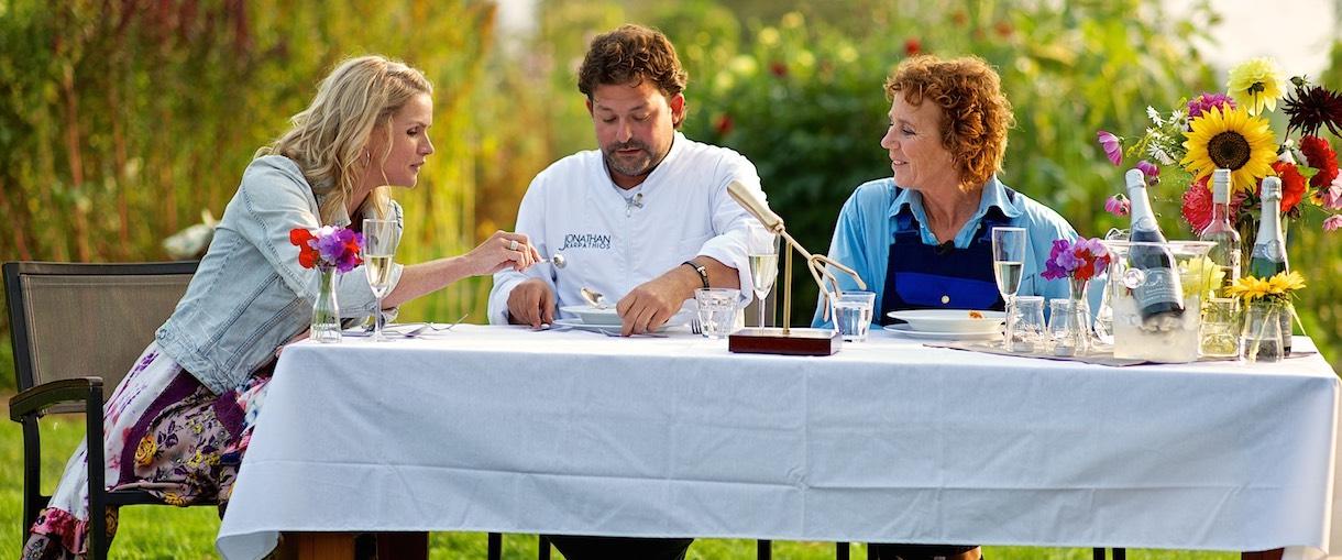 Kweek- en kookprogramma Van Hollandse Bodem te bekijken opYouTube